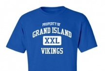 Grand Island High School Store - Grand Island, NY / The Grand Island High School apparel and sportswear store, offers t-shirts, hoodies, sweatshirts, hats, uniforms and more, printed or embroidered with hundreds of customizable designs at very competitive prices. You can design and order as few as one product or order multiple products and receive instant discounts in your shopping cart.  For orders with over 24 products, please email us for a custom quote: bulkorders@spiritshop.com