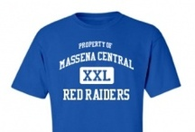 Massena Central High School Store - Massena, NY / The Massena Central High School apparel and sportswear store, offers t-shirts, hoodies, sweatshirts, hats, uniforms and more, printed or embroidered with hundreds of customizable designs at very competitive prices. You can design and order as few as one product or order multiple products and receive instant discounts in your shopping cart.  For orders with over 24 products, please email us for a custom quote: bulkorders@spiritshop.com