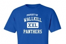 Wallkill High School Store - Wallkill, NY / The Wallkill High School apparel and sportswear store, offers t-shirts, hoodies, sweatshirts, hats, uniforms and more, printed or embroidered with hundreds of customizable designs at very competitive prices. You can design and order as few as one product or order multiple products and receive instant discounts in your shopping cart.  For orders with over 24 products, please email us for a custom quote: bulkorders@spiritshop.com