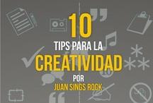 Creatividad / Inspiración,  creatividad