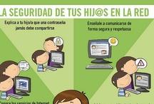 Menores y la Web / La presencia de menores en la web, redes sociales, privacidad, identidad y nativos digitales