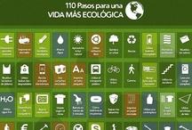 Ecología  / Ecología, Educación Ambiental,  Educación para el Consumo Responsable