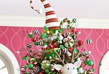 O Christmas Tree / by Jessica