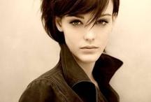 Cut my hair? / by Melanie Gora