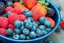 Gotta love healthy food / by Janice Jensen