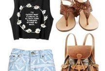 #Summer Fashion
