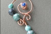 sieraden maken / by Sylkel Hom
