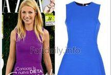 Gwyneth Paltrow Style & Fashion