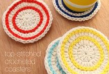 Crochet ideas / A crochet inspiration board / by Arum Andarjati