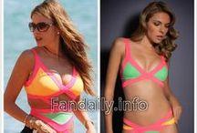 Sofia Vergara style & Fashion