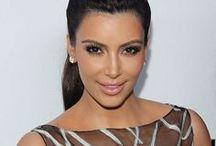 Kim Kardashian Fashion and style / Kim Kardashian fashion and style photos! Celebrity look for less http://stylewthshannon.com