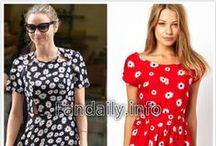 Miranda Kerr Style & Fashion