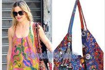 Kate Hudson Style & Fashion