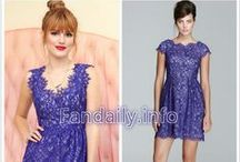 Bella Thorne style & Fashion