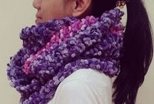 myspringtime / my crochet collection www.myspringtime.webs.com  / by Arum Andarjati