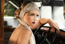 Great Gatsby - inspired / Just love 1920
