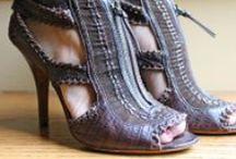 Shoes / Amazing designer shoes!