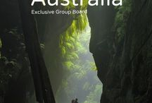 Australia / One of the most beautiful continents in the world!