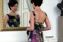 Abendkollektion / Kollektion meiner Abendkleider
