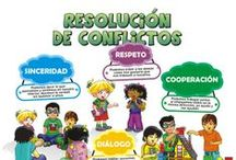 Convivencia Escolar / Ideas, experiencias, recursos, lecturas sobre Convivencia Escolar