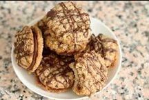 Бисквити и сладки/Cookies