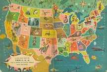 Continent américain - Etats-Unis / Photos et images pour la DDM