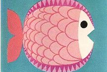 Poissons - Fishes