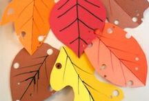 Saison - automne - feuilles