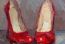 Chaussures - shoes