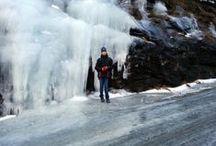 Norwegia 2012 / Polowanie na Zorzę Polarną