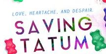 Saving Tatum / Even tough girls need saving.
