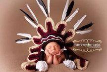 Little 'Noles / Kick off their Seminole pride early.