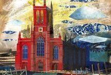 Place: Churches (Britain)