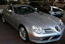 Celebrity cars collection