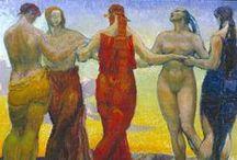 Duncan Grant (British Art)
