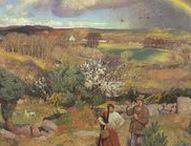 Newlyn School of Artists