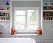 IDEAS PARA EL HOGAR / Ideas para renovar en color blanco.