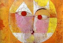 Art - P. Klee