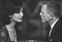 Bond's girl