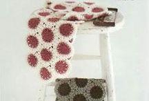 Crochet pattern / by Arum Andarjati