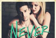 Never too Late (Willow Creek, #2) / Mathias and Remy--Willow Creek Book Two New Adult Contemporary Romance