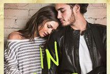 In Your Heart (Willow Creek Series, #3) / Ezra & Sadie