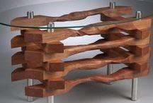TABLES / by carol brampton