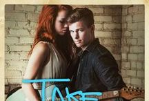 Take A Chance (Willow Creek, #4) / Hayes & Arden