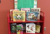 Kids' March Book Battle 2015 / Vote each week to see your favorite book advance to the championship! / by Montgomery County Public Libraries