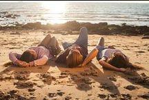 Mammut Polarized at #beach / Sesión de fotos de la nueva #colección de @MammutPolarized en la playa de #Huelva