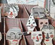 David Hockney (British Art)