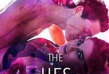 The Lies That Define Us / Liam Wade & Ariella.