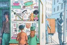 PLACE: Shops & Markets