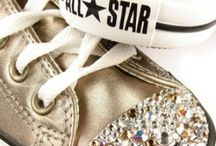 Shoes / Foot accessories  / by Kimberly McGill